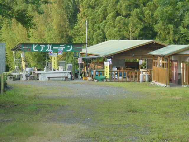 静岡県 あたご島キャンプ場 の写真g37165